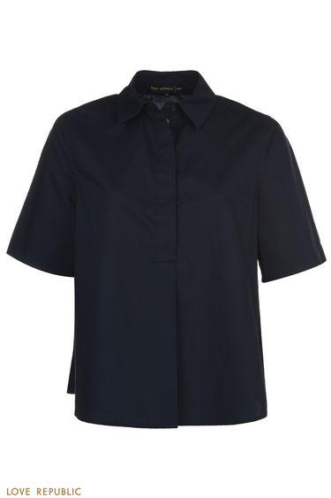Блузка 01520030313