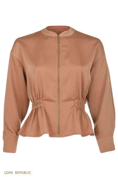 Блузка 01530260367