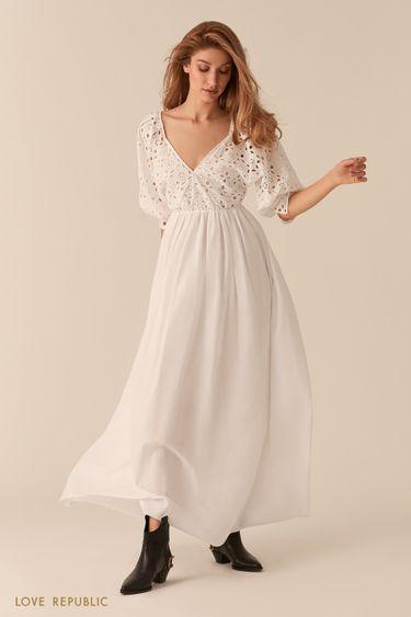 Платье 0256042538
