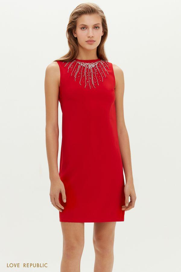 Платье 0452208535-80