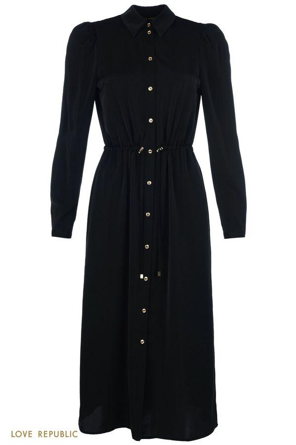Платье женское 1152056571-13