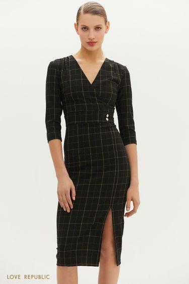 Платье женское 1152223561