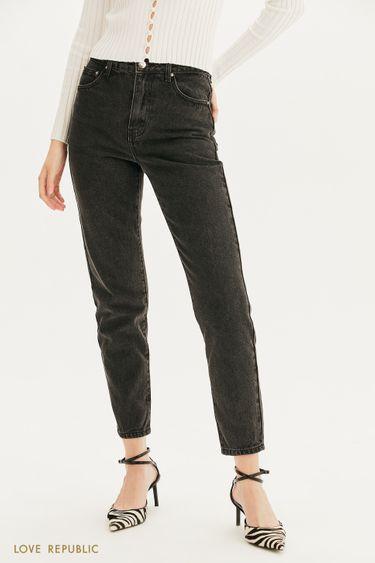 Базовые прямые джинсы 1357421719