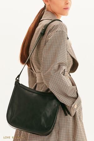 Базовая сумка на плечо