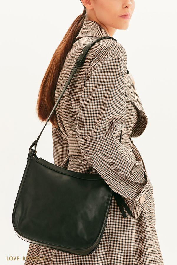 Базовая сумка на плечо 144920022-66