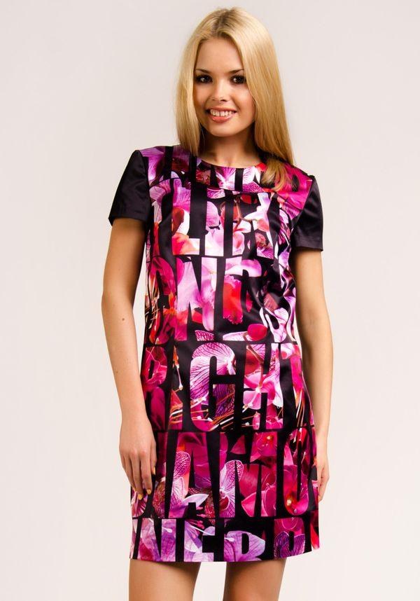 Платье 515110503-55