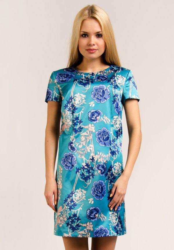 Платье 515111503-46