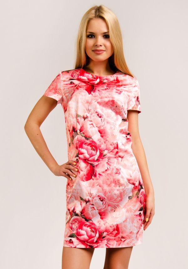 Платье 515112503-75