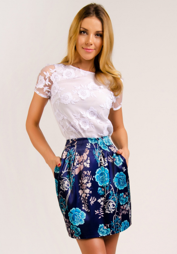 Блуза 515138308-50
