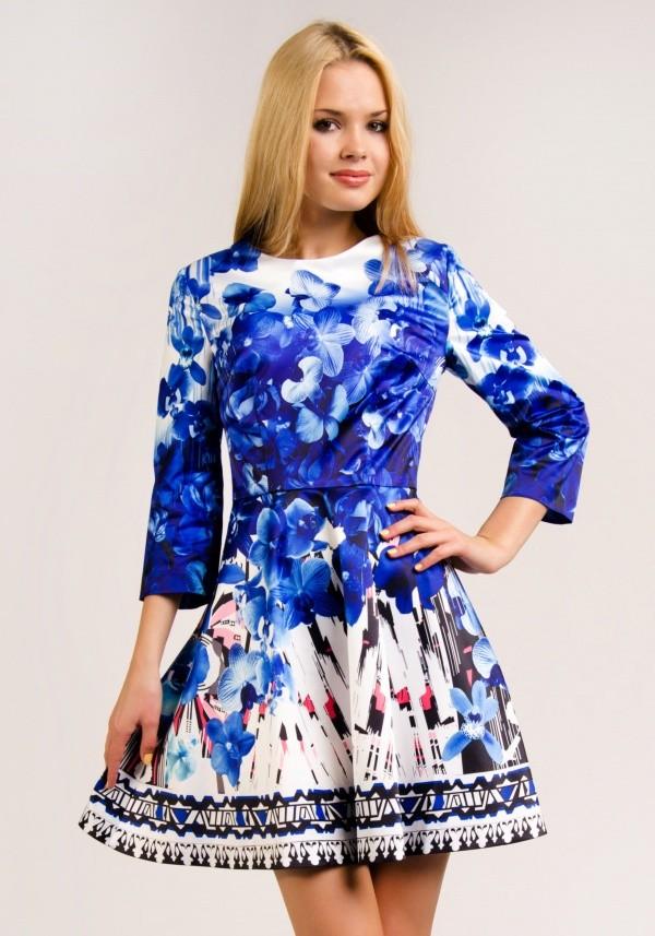 Платье 515144510