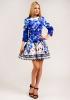 Платье 515144510-44