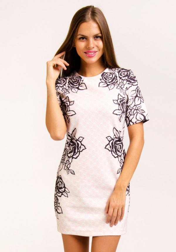 Платье 515215506-65
