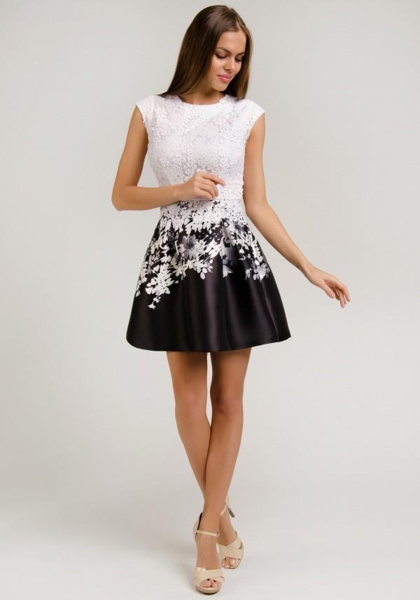 Платье 515309504-55