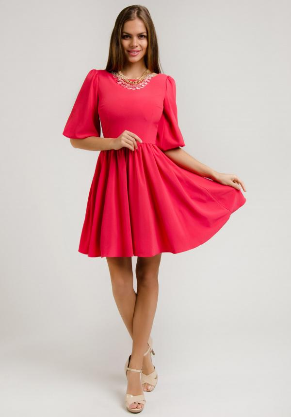 Платье 515310505-72