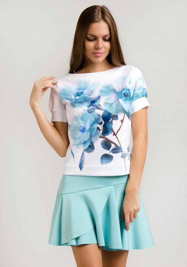 Блуза 515318302-45