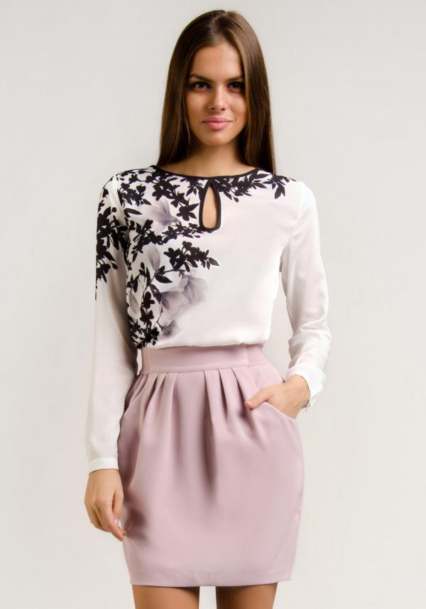 Блуза 515320307-55