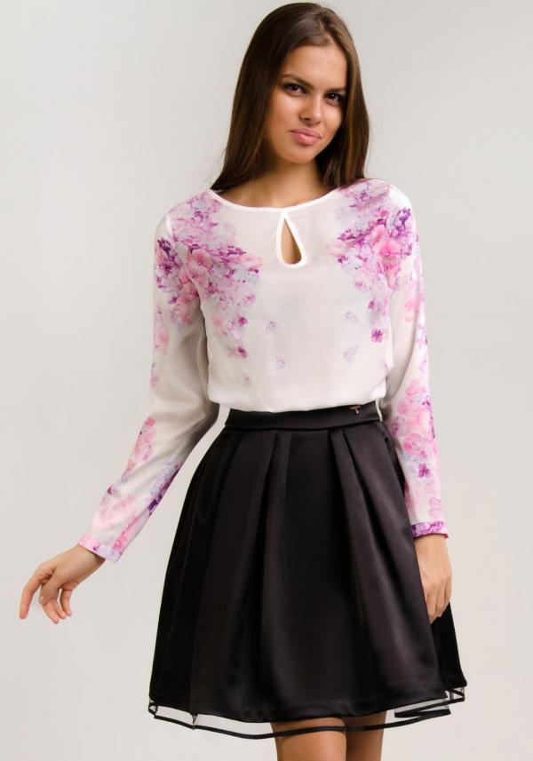 Блуза 515328307