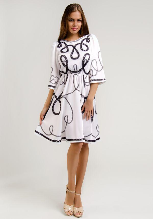 Платье 515374518-65