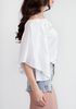 Блуза 525402301