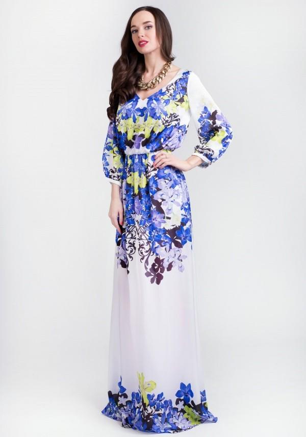 Платье 525423516-85