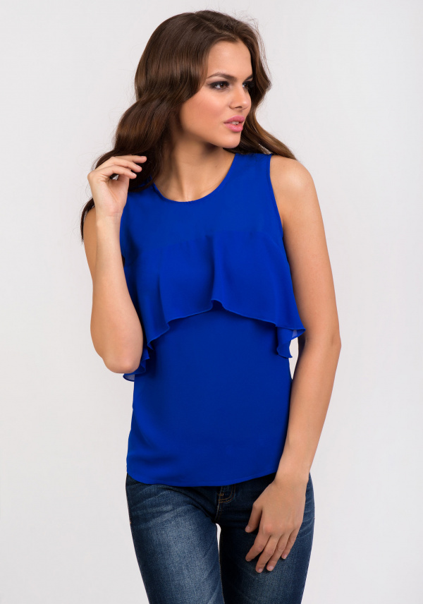 Блуза 525425303-12