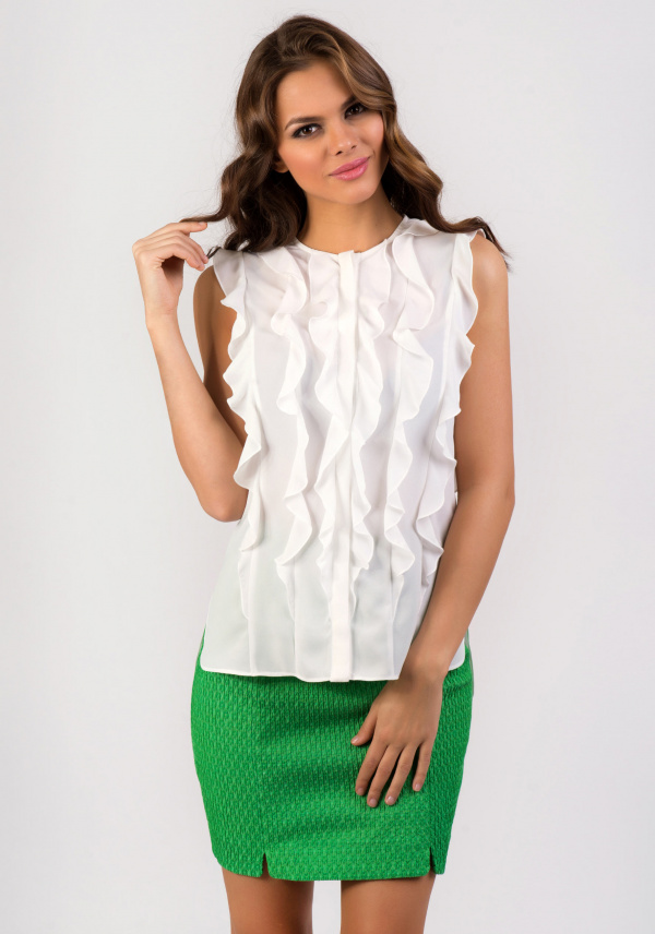 Блуза 525426304-1