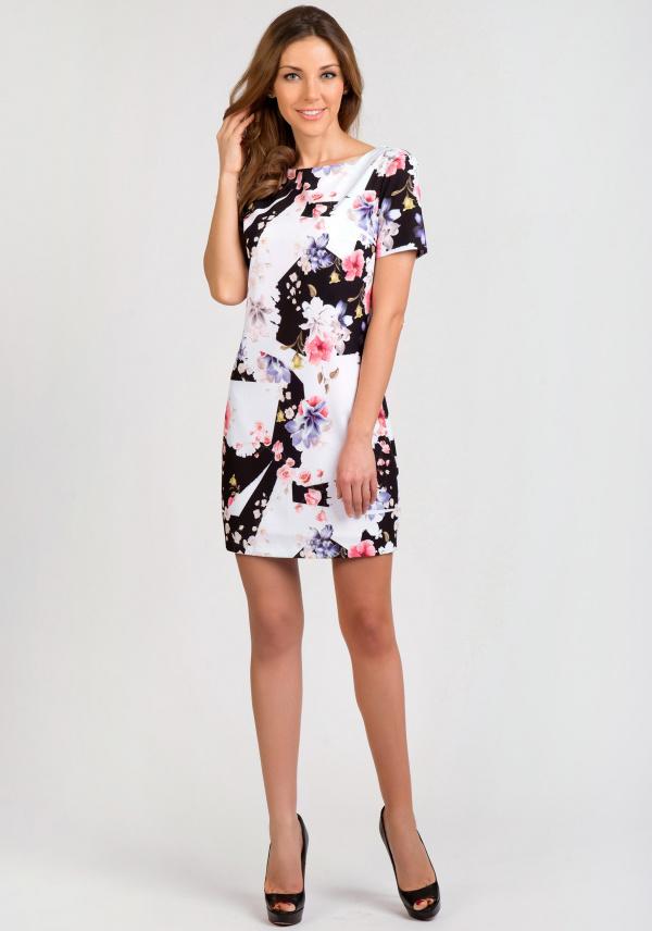 Платье 525434508