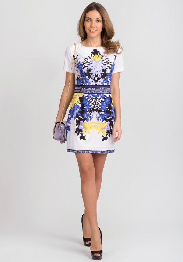 Платье 525437508-85