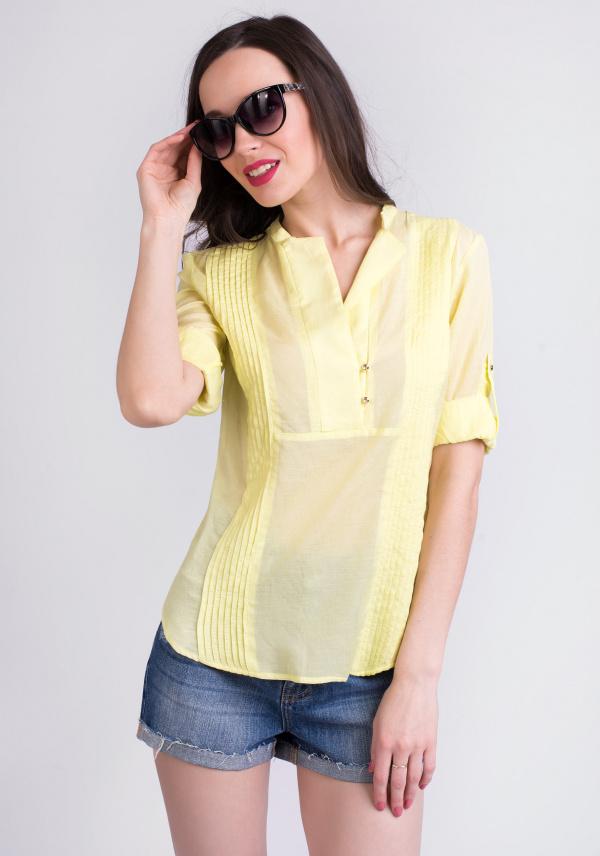 Блуза 525438310