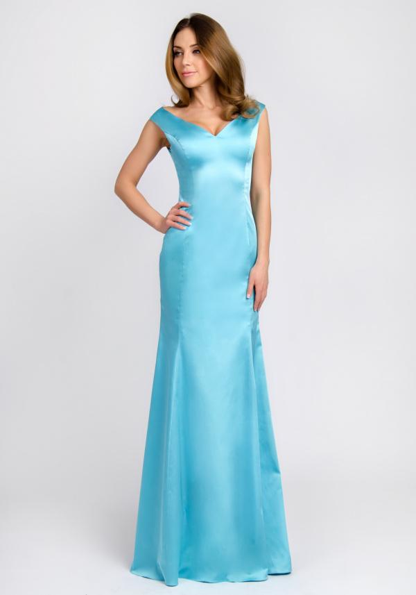 Платье 525536515-44