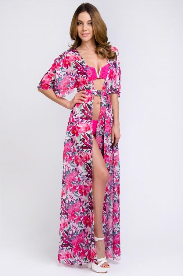 Платье 528040001