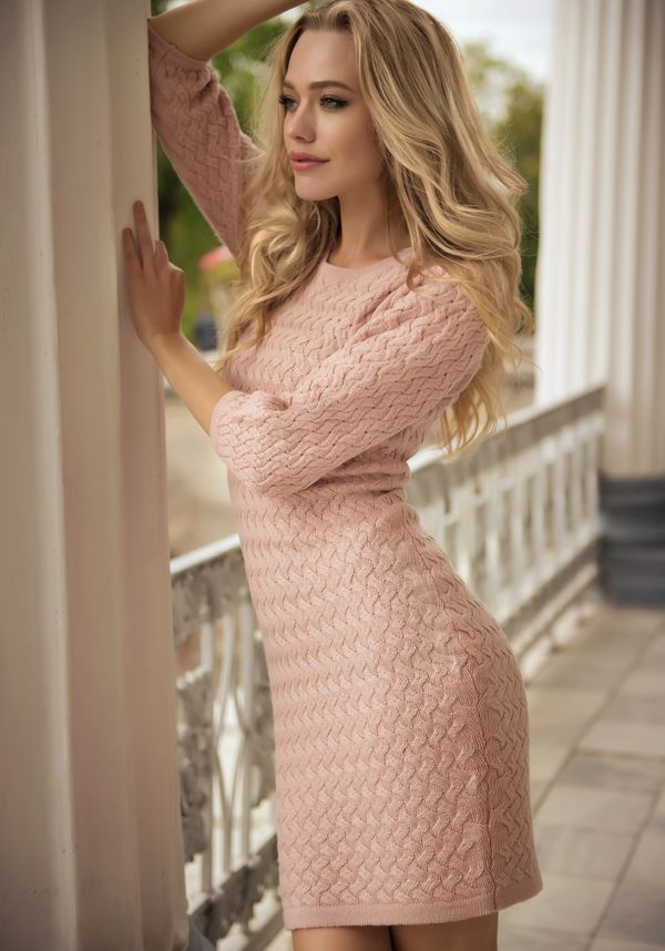 Платье 535915503-92