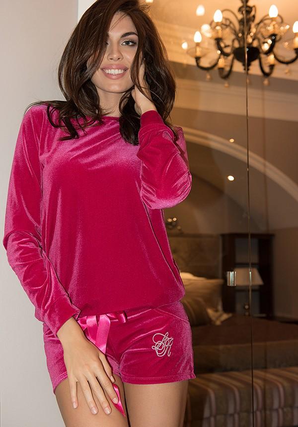 Шорты пижамные  538022103-78