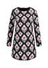 Платье 545003501-55