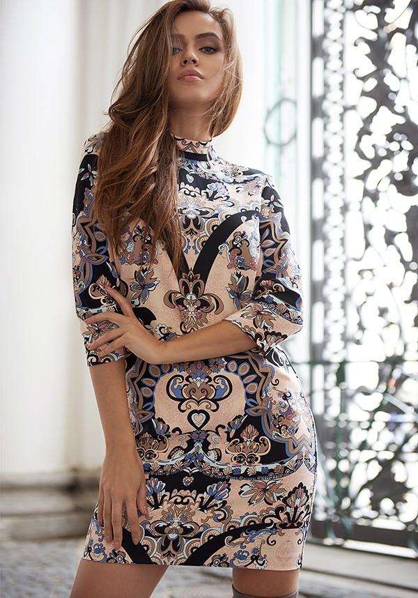 Платье 545023506-65