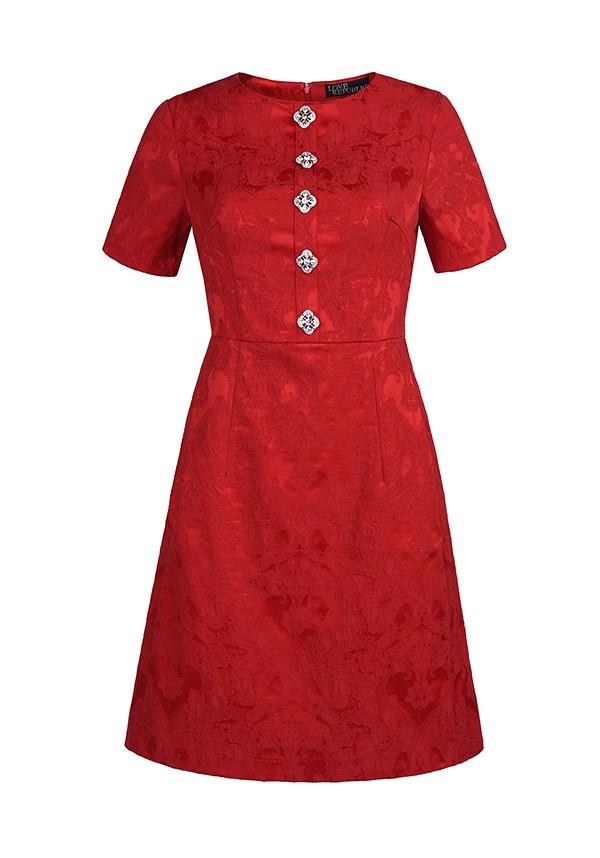 Платье 545025507-45