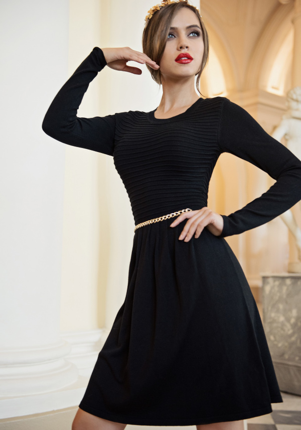 Платье 545031510-50