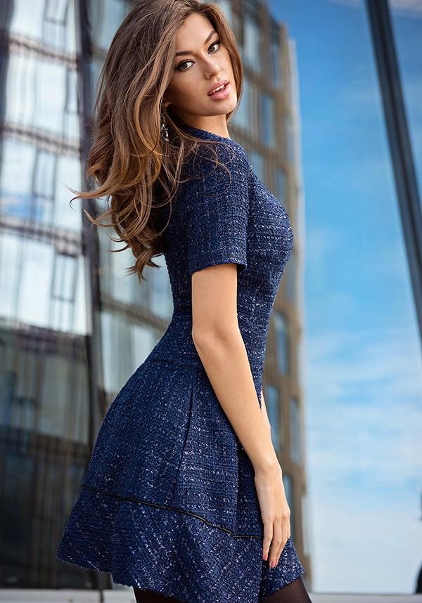 Платье 545065524-47