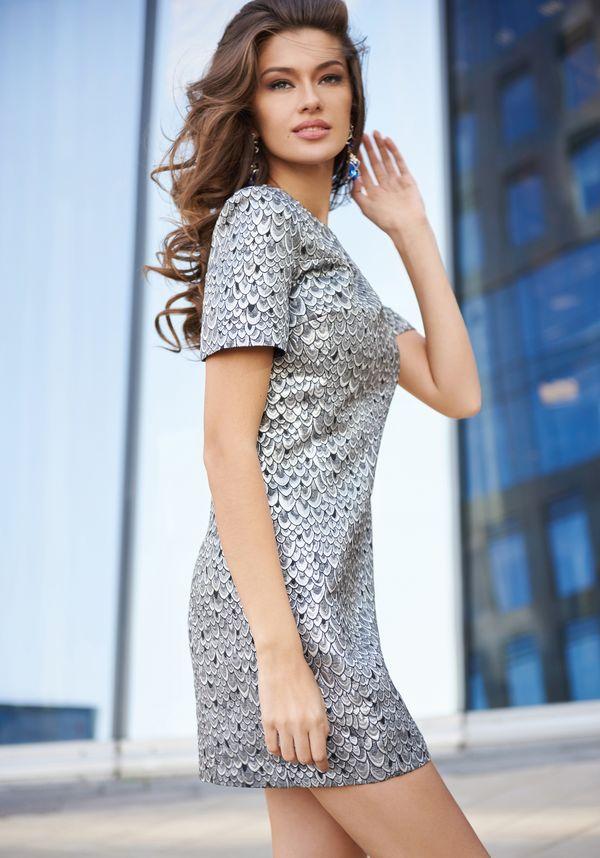 Платье 545075527-34