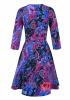 Платье 545101502-85