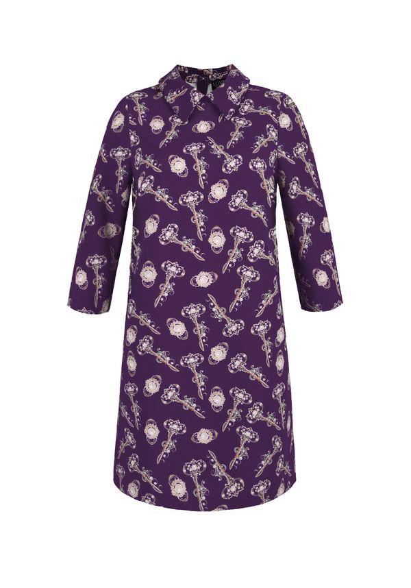 Платье 545111508