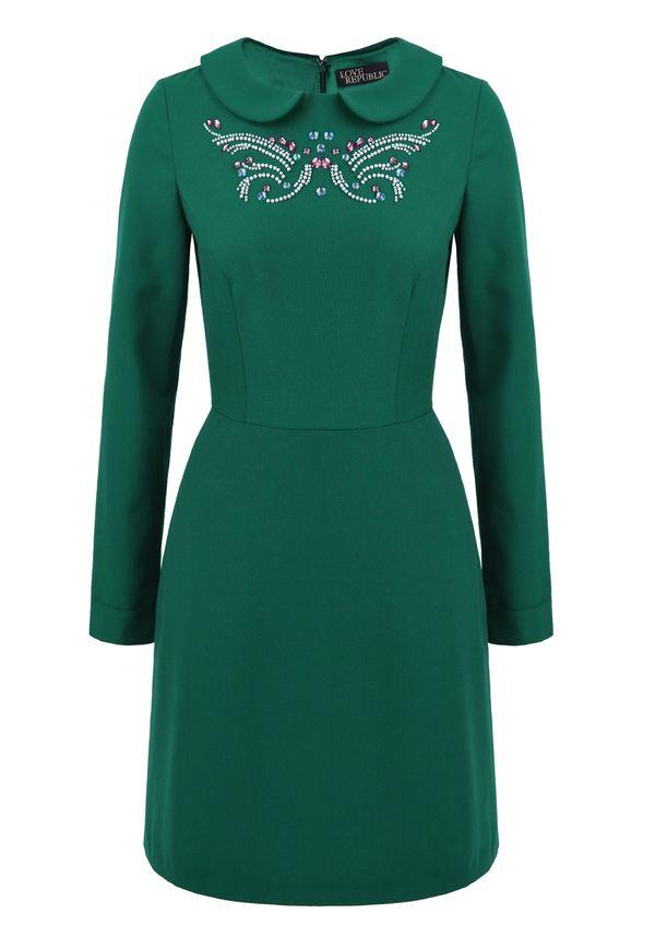 Платье 615124505-12