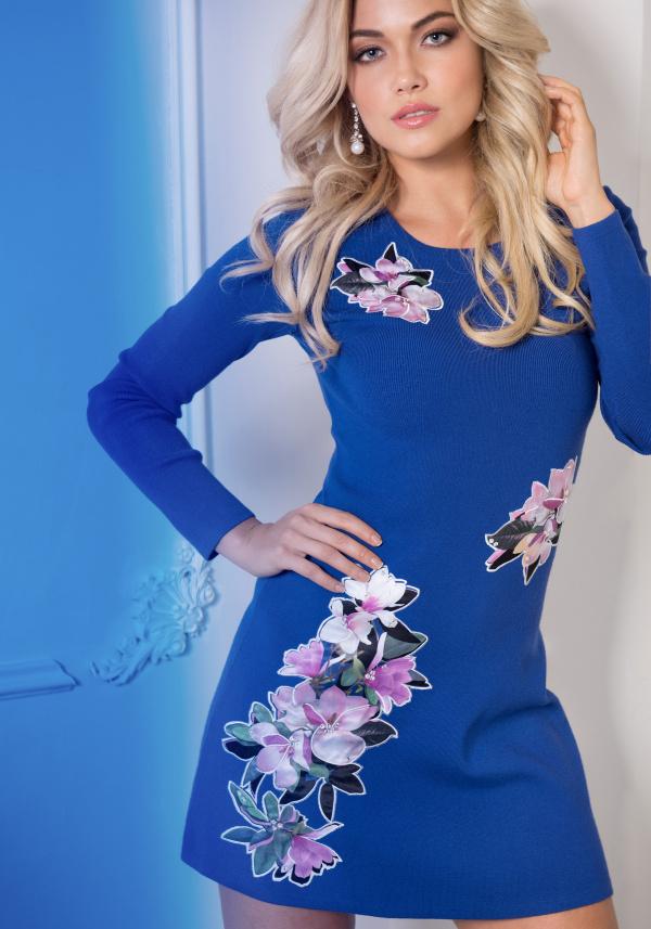 Платье 615166521-44
