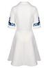 Платье 615185510-5