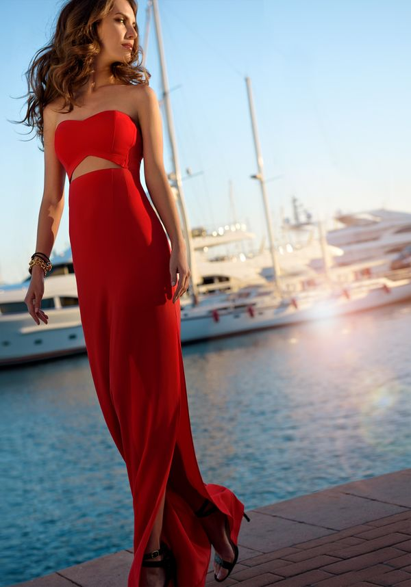 Платье 625564529