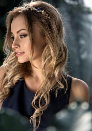LOVE REPUBLIC Обруч для волос обруч алюминиевый