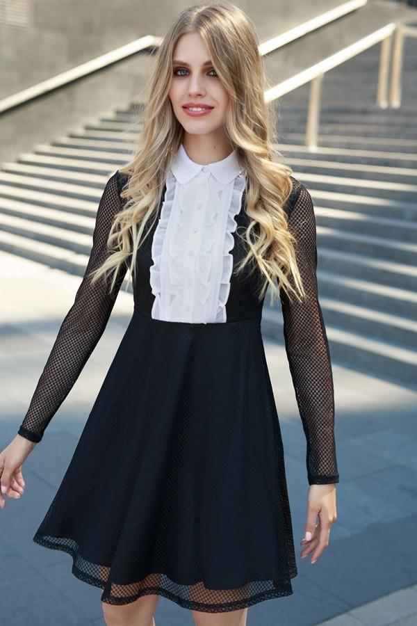 Платье 635804502-50