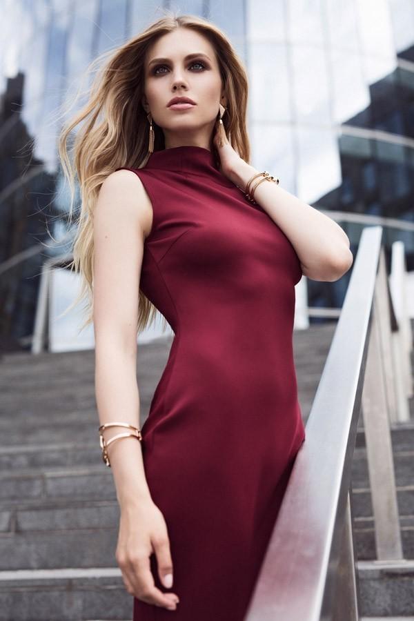 Платье 635820508-50
