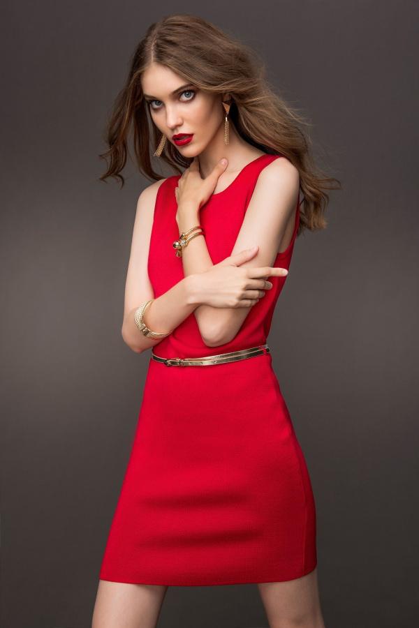 Платье 635902501-50
