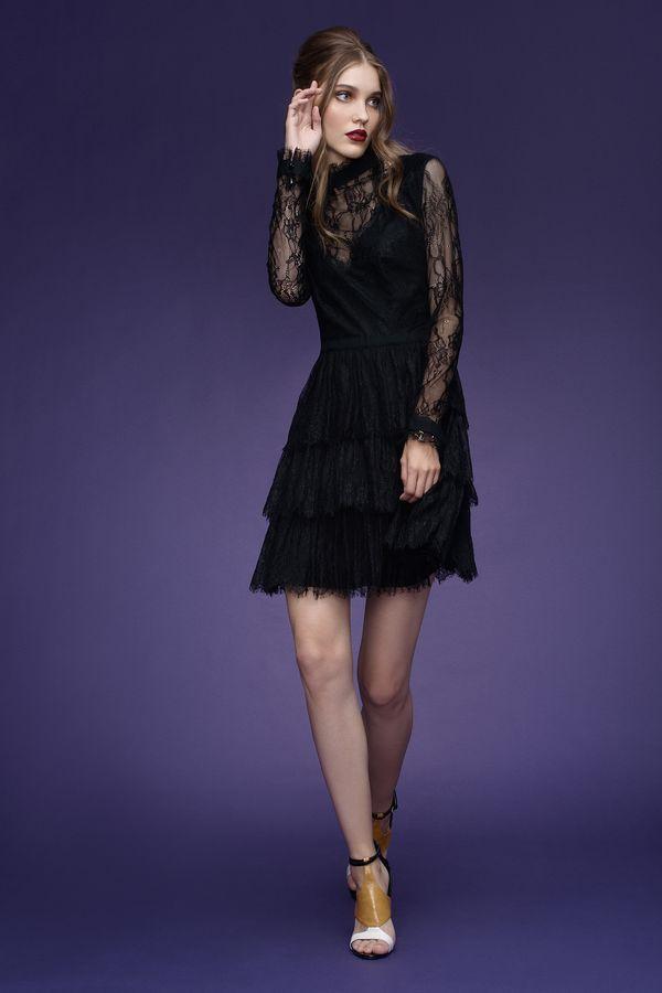 Платье 635963517